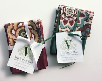 Bohemian Gift Card Holders (3-pack)