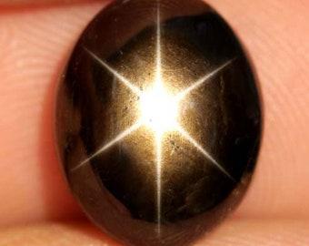 Natural Star Sapphire - 6.02 ct