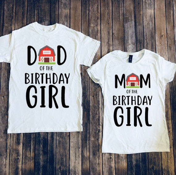 Mom and dad of birthday girl-barnyard version, barnyard parents, farm party, country girl, barnyard birthday party, rustic birthday