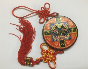 Good Luck Ornaments/Charms Chinese New Year