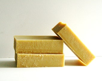 Citrus Zest Beer Shampoo - Home Brew Beer Shampoo Soap Bar  - Natural Conditioning Shampoo Bar - Solid Shampoo Bar