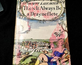The Written Word: They'll Always Be A Drayneflete by Osbert Lancaster