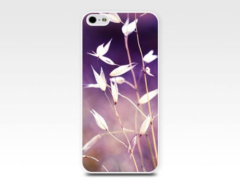 floral iphone case iphone 5s case 6 plum botanical case purple iphone 4s photography case abstract art iphone case 4 iphone 5 case nature