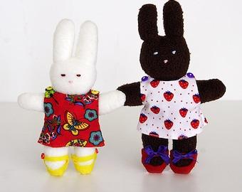 Bunny summer dresses