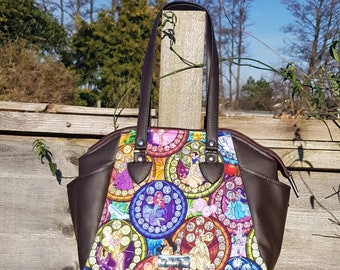 Disney princesses bag