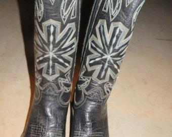 Tony lama boots size 6us