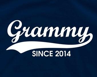 Grammy shirt Poppy grandpa shirt daddy shirt papa shirt  Personalized t shirt father's day gift dad new dad shirt Christmas gift papa gift