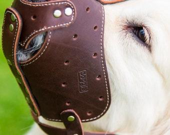 Muzzle, Dog Muzzle, Soft dog muzzle, Best dog muzzle, Pitbull muzzle,pet muzzle, Comfortable muzzle, Bulldog muzzle, puppy muzzle
