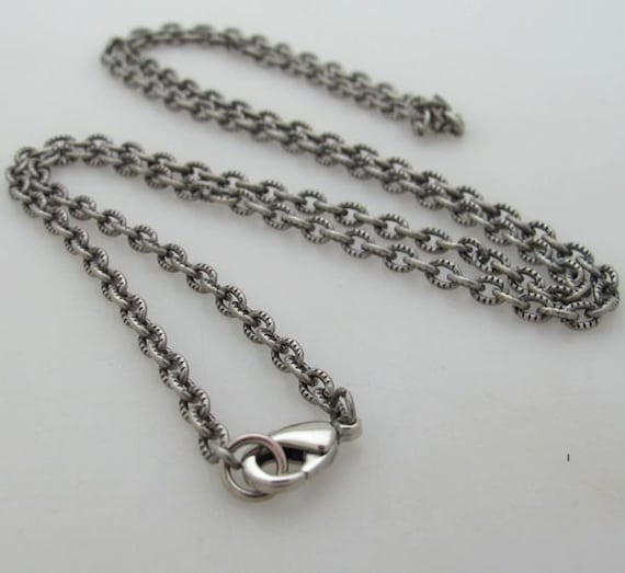 jewelry sets bracelet stainless byzantine male inch dp men chain for jstyle necklace steel