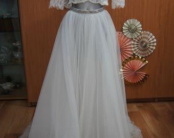 Bride set.
