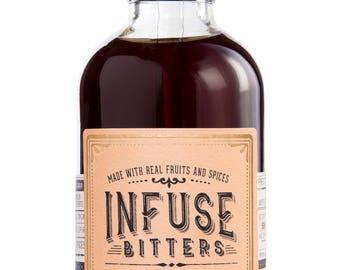 Infuse Clove Bitters - Handmade Single Bottle Bitters