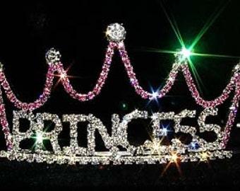 Style # 13342 Princess Tiara