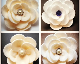 Ky Flower Corsage | Small