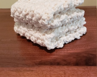 Spa wash cloths