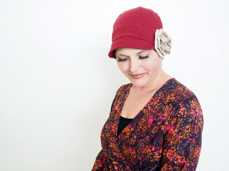 Frauen Krebs Hat Frauen Alopezie Hut Chemo Kopfbedeckungen