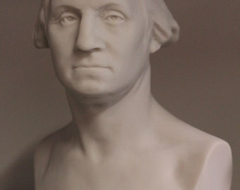 Bust of George Washington - MarbleCast