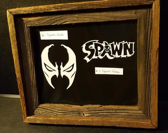 Spawn Decal