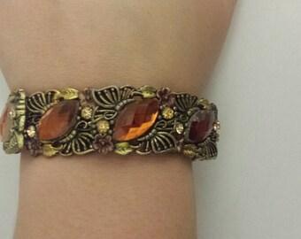 Autumn Day Stretchy Bracelet