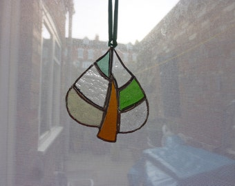 Little tree suncatcher