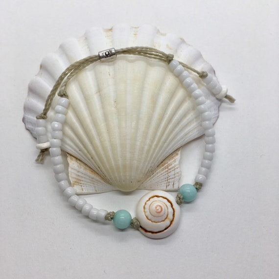 beach bracelet, boho jewelry, gypsy mermaid