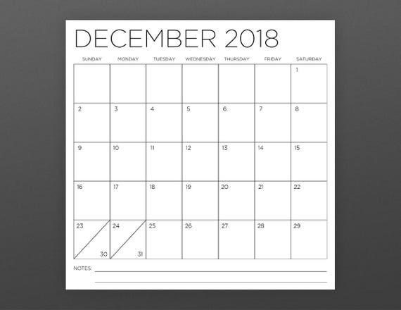 Groß Monatliche Leere Kalendervorlage Fotos - Dokumentationsvorlage ...