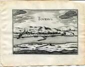 1634 Nicolas Tassin View ...