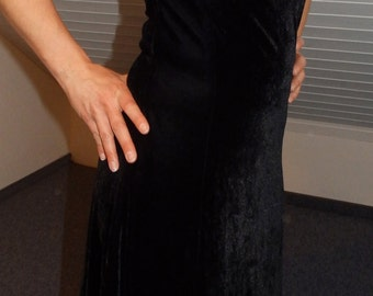 strapless long black velvet dress strapless dress from velvet black
