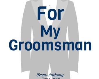 10 Groomsmen Gifts | Gift Box  | Gift Set | Gift For Him | Spa | Natural Skincare | Wedding Gift | Gift for Groomsmen | Gift for Best Man
