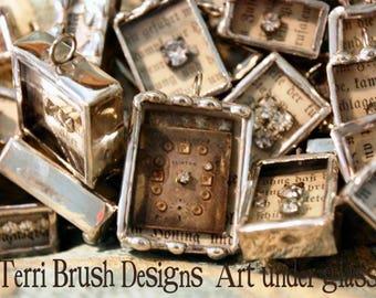 Terri Brush Beginner Workshops *** (( COMPLETE KIT )) Weller Iron, Stand, Small Tip, Glass, Black Foil, plus so much more