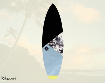 Lucas in the Sky | Surfboard Sock | Cold Water