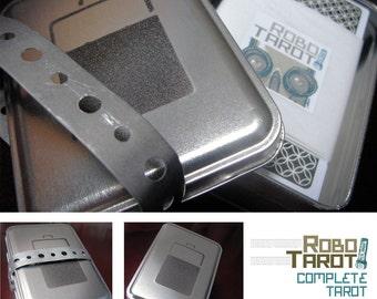 Robo Tarot Original Tarot Card Deck