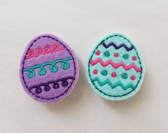 Easter Egg Clip