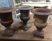 Antique French Pedestal I...