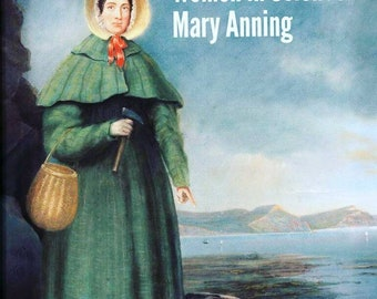 Mary Anning - Women in Science Sock Club