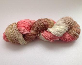 Have a FAB celebration - Pilgrim base - 75% superwash wool 25 nylon