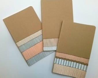 Taccuini Moleskine personalizzati formato quaderno