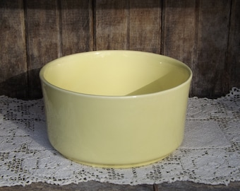 Vintage Haeger Planter/Yellow/Haeger USA/Home and Living/Home Decor/Indoor Gardening/Garden Decor/Planters and Pots