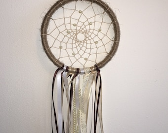 Dream catcher, Dreamcatcher, boho decoration, bohemian decoration, new home gift, new baby gift