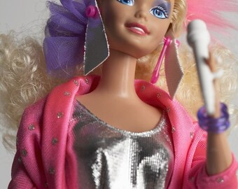 Barbie and the Rockers Fine Art Photograph