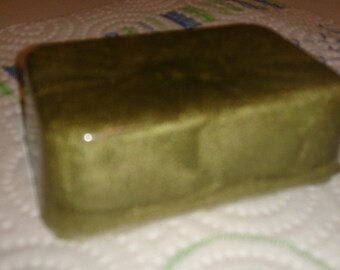 fort knox soap
