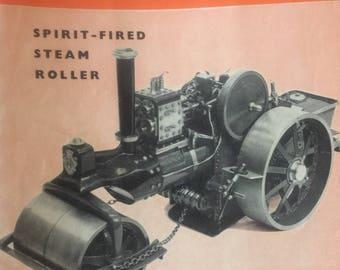 Model Engineer 1959
