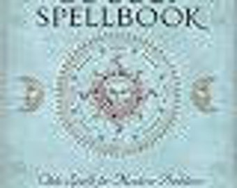 The Goodly Spell book