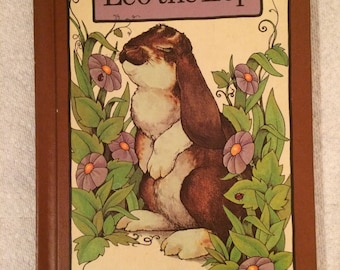 Serendipity Books: Leo the Lop by Stephen Cosgrove (Hardcover, 1977)