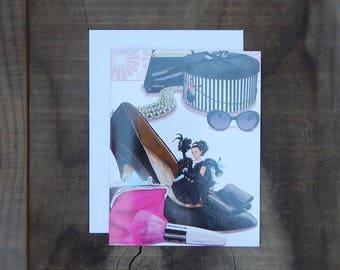 Fairy Notecard - Audrey