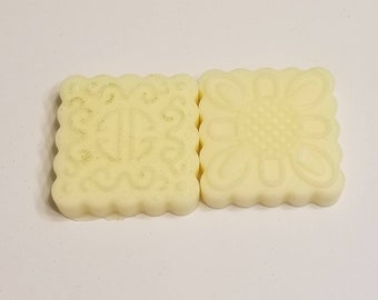 Blonde Moment scented wax melts