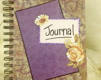 journal/notebook