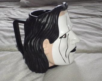 Rock Singer Mug