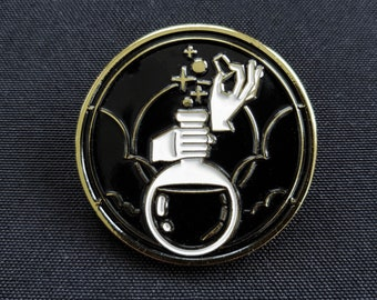 Potion - Hogwart Class Enamel Pin