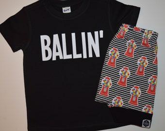 Ballin' SET