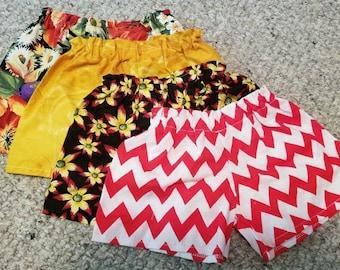 4 Summer Shorts 18M